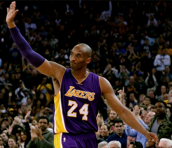 NBA Trend Of The Day: All About Kobe